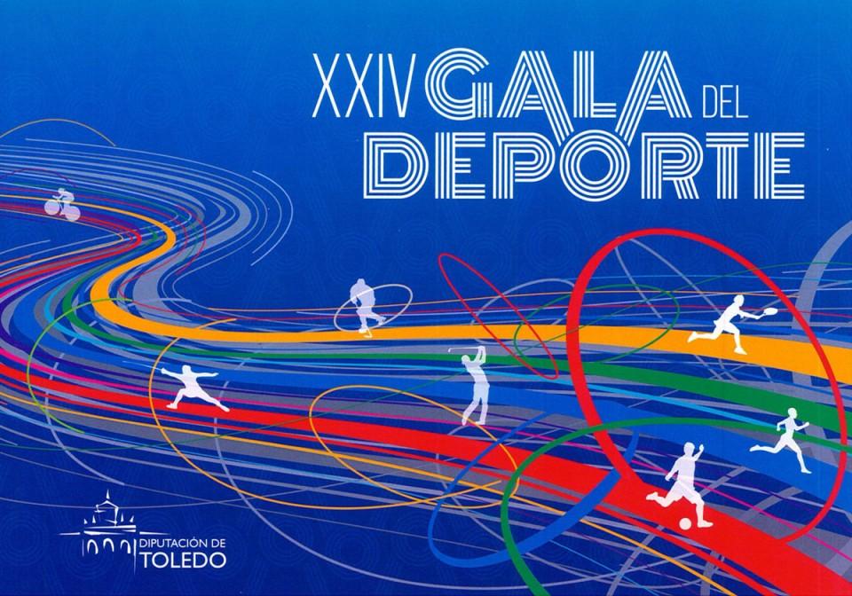 El Nambroqueño Daniel Lorca será premiado en la Gala del Deporte de la Diputación
