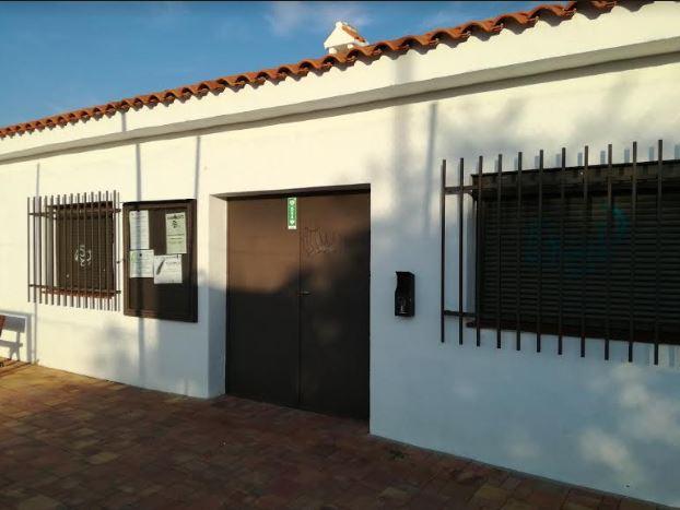 Nambroca cuenta con dos nuevos espacios cardioprotegidos
