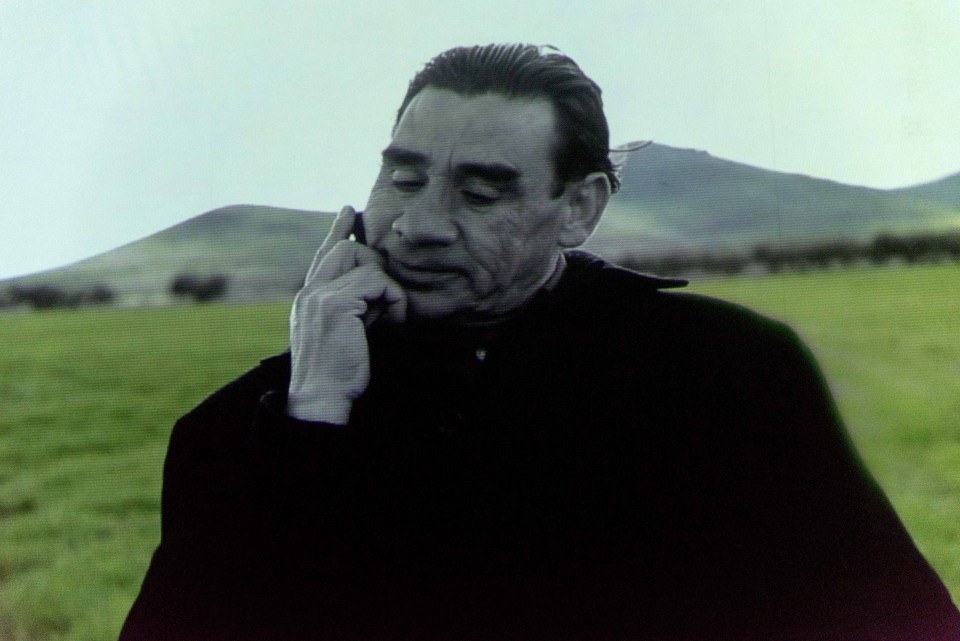 Homenaje a Carlos de Ancos Ancos