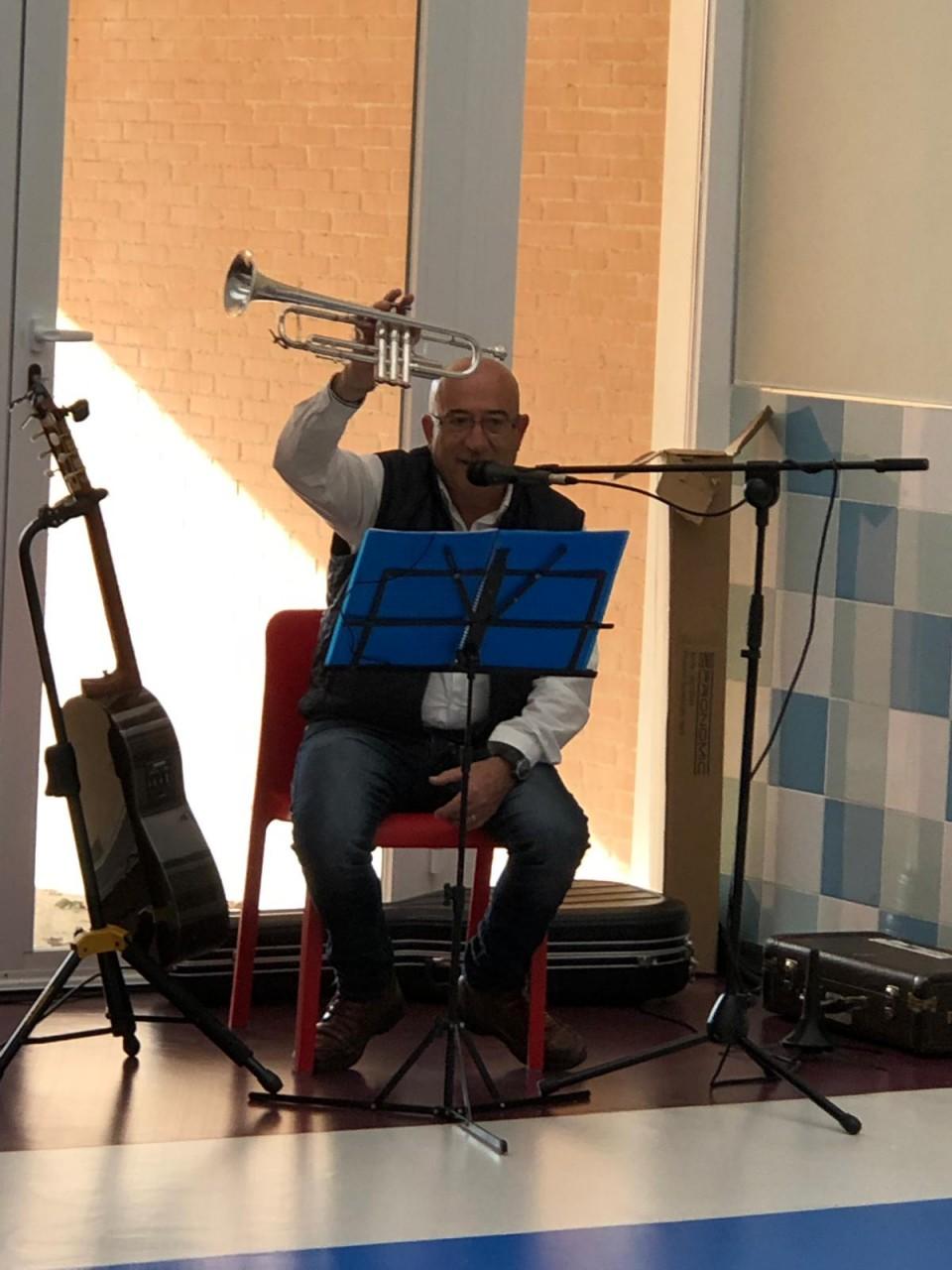 Día de la Música - 22 de Noviembre - Santa Cecilia