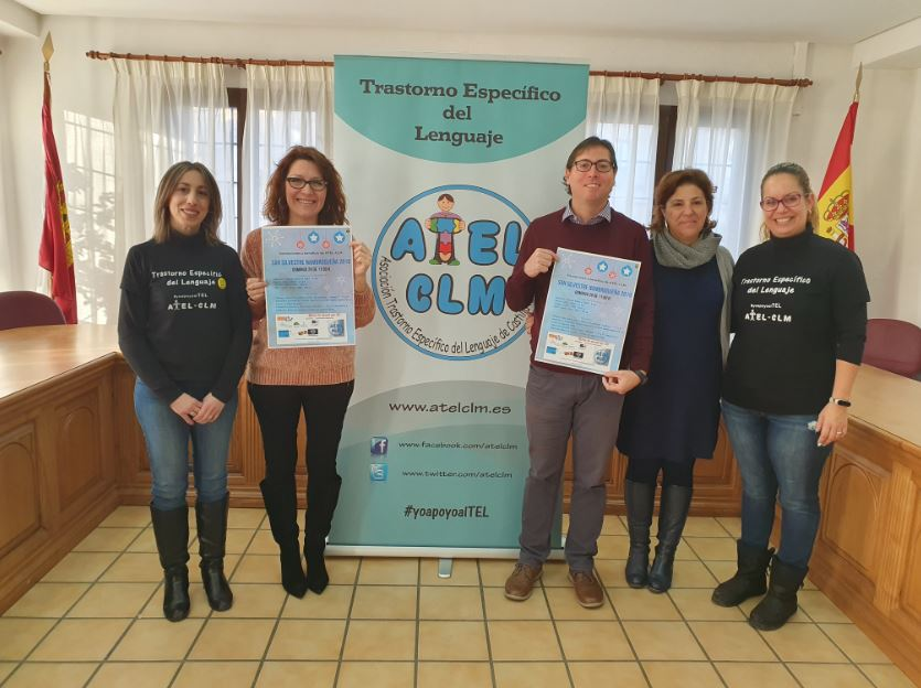 La San Silvestre de Nambroca será solidaria con ATEL-CLM