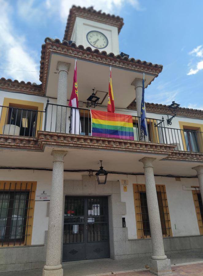 "MANIFIESTO NAMBROCA 2020 - ""2020, Mujeres LTB, Sororidad y Feminismo""."